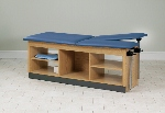Knee Gatch & Leg lift Tables