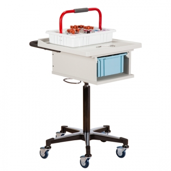 Phlebotomy Carts