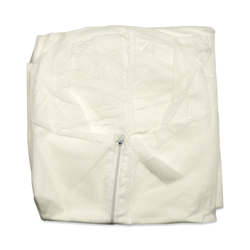 Disposable Coveralls, Universal Size, 5/PK