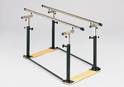 10' Folding Parallel Bars