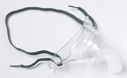 Trach Mask, Adult, EA - Trach Mask, Adult, EA
