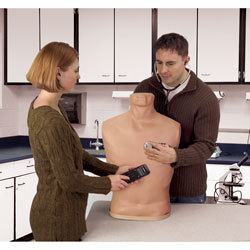Auscultation Trainer /Smartscope?